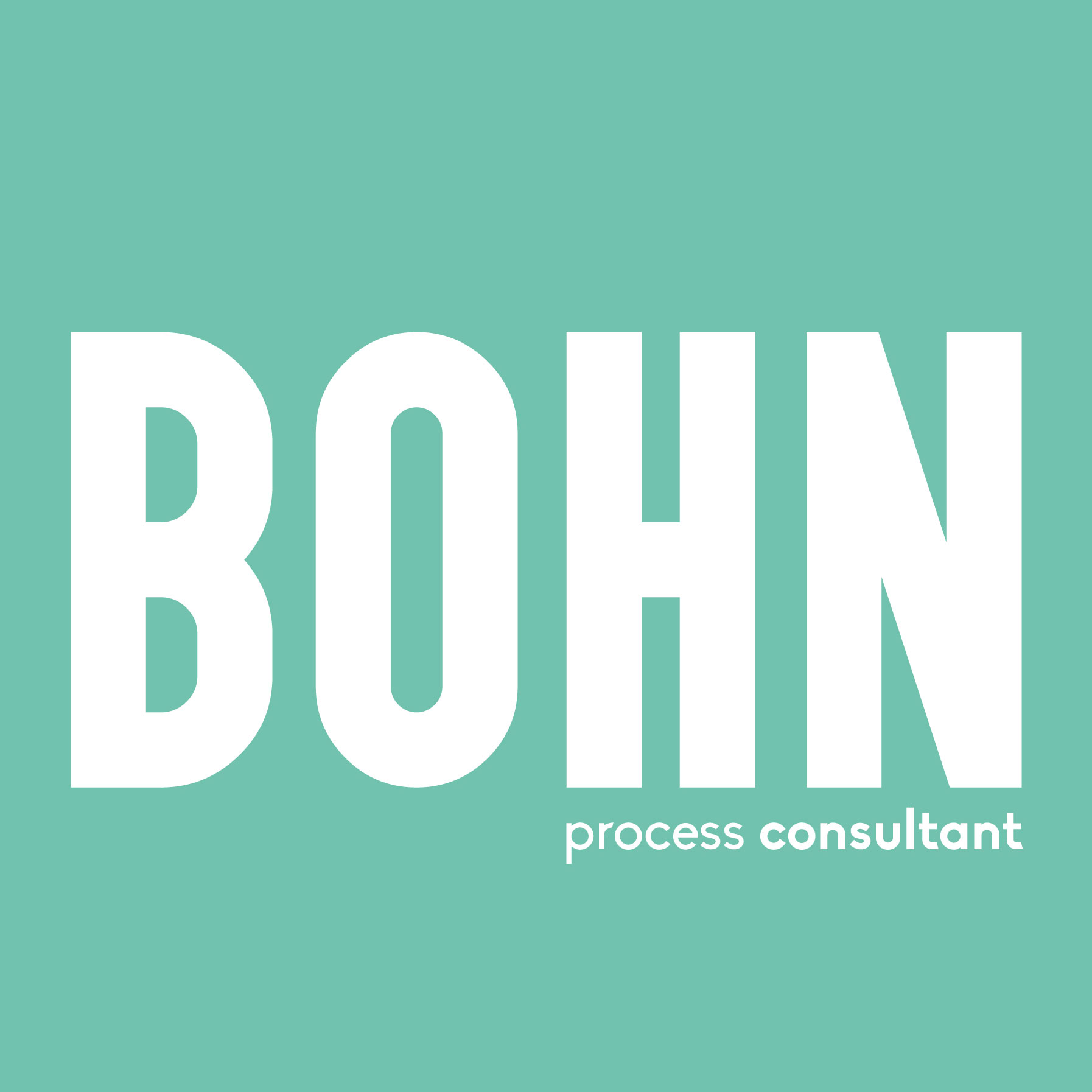BOHN CONSULTING