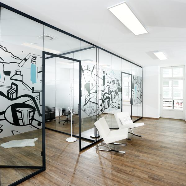 Werbeagentur Fuchstrick Architekturfotografie